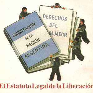 Estatuto legal de la Liberación